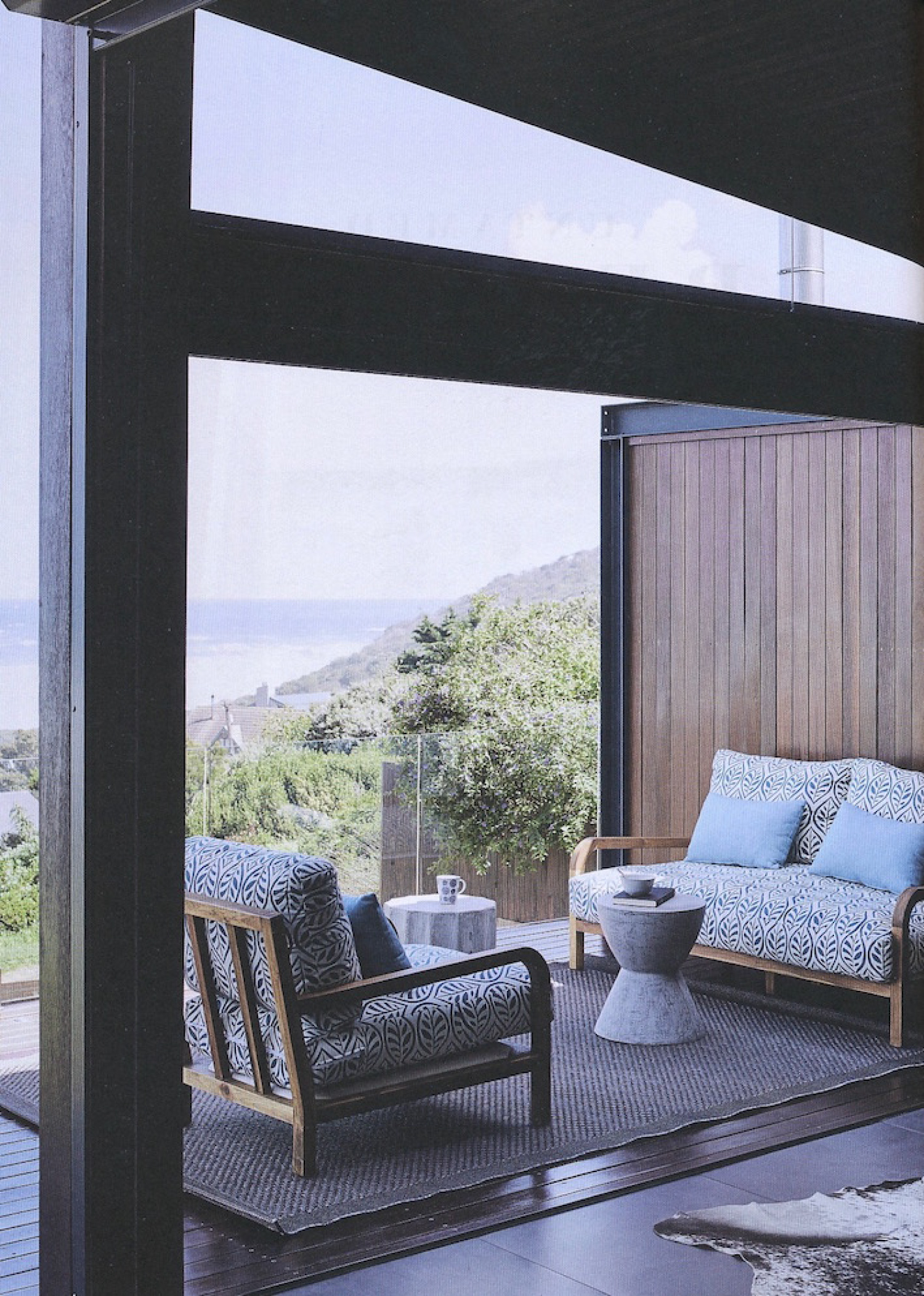 Elle Decoration Country Vol 10 Synergy Scaborough