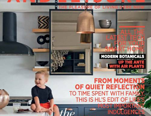 House & Leisure – November 2016