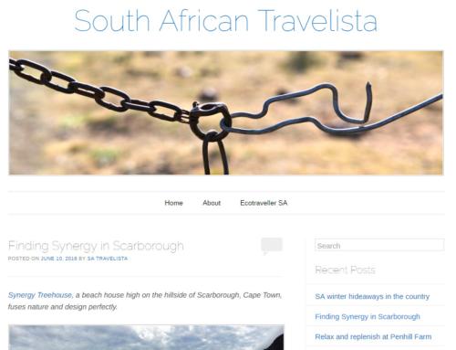 SA Travelista