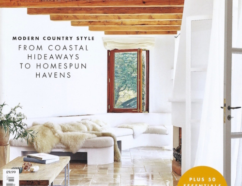 Elle Decoration Country – Vol 10